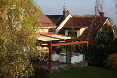 If you have a floor plan which doesn't accommodate a standard conservatory design or simply want to have a truly unique structure, don't despair – Porolet conservatories can be custom designed and built for any space.