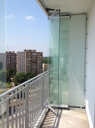 Balcony Systems' Porolet Balconies are easy to fit, maintain and because they are made from quality components, they are also very durable.