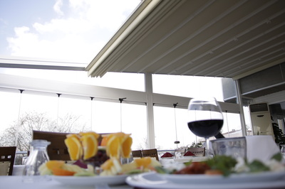 Awnings - an economical way to shelter your patio or deck from the sun.  You'll appreciate the many unique benefits of ShadeTree Retractable Awning for your deck or patio